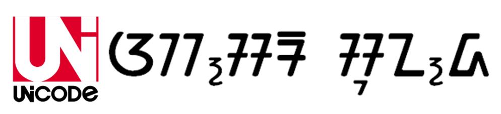 Mengenal Blok Unicode Aksara Sunda