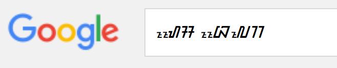 Bugs Rendering Font Sunda di Mozilla Firefox